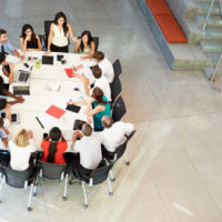 Building A High Performance Team Is A Balancing Act