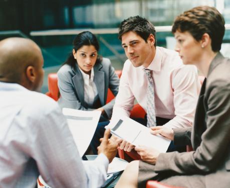 Meeting Effectiveness
